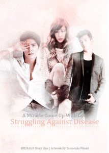 Struggling Against Disease
