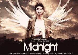Lee Yong Mi