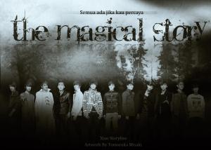 Xiao Storyline